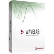 WAVELAB 7 アカデミック版 [マスタリング/オーディオ編集ソフトウェア Windows&Macソフト]