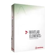 WAVELAB ELEMENTS (エレメンツ) 7 [マスタリング/オーディオ編集ソフトウェア]
