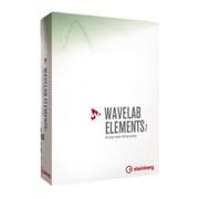 WAVELAB ELEMENTS 7 アカデミック版 [マスタリング/オーディオ編集ソフトウェア Windows&Macソフト]