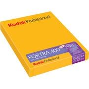 Kodak PORTRA(ポートラ)400 4×5 10枚 [0]