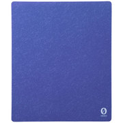 MPD-OP53BL [ベーシックマウスパッド(ブルー)ZERO]
