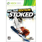 Stoked(ストークト):BIG AIR EDITION [Xbox360ソフト]