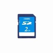 SD-V2G [SDメモリーカード 2GB]