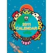 豆しば [2011年カレンダー]