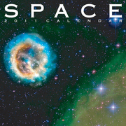 SPACE [2011年カレンダー]