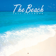 The Beach [2011年カレンダー]