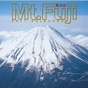 Mt.Fuji [2011年カレンダー]
