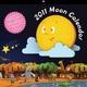 ムーン [2011年カレンダー]