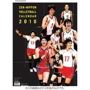 全日本バレーボール [2011年カレンダー]