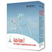 AUTO-TUNE 7 NATIVE [Windows/Mac]