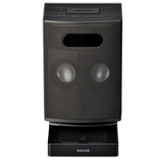MXSP-2200.BK [iPod/iPhone対応スピーカー ブラック]