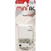 CA-PWM05 PocketWiFi用AC充電器