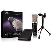 Avid Vocal Studio [USBマイク Pro Tools SE セット]