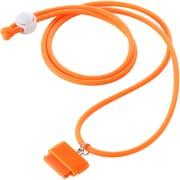 TR-DSIN-OR [iPod/iPhone Dockコネクター用ネックストラップ ネオ オレンジ DockStrap Neo Orange]