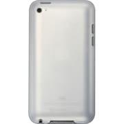 PTY-11 [第4世代 iPod touch用シリコンジャケットセット ナチュラル]