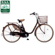 BE-ENDS633T [電動アシスト自転車(26型) チョコブラウン リチウムビビ・DX・スペシャルデザイン]
