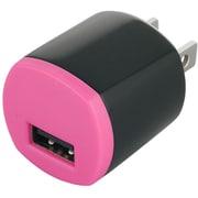 BSIPA10PK [超小型USB充電器 1ポートタイプ ピンク]