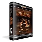 EZX METAL HEADS(EZX メタル・ヘッズ) [EZdrummer拡張音源]