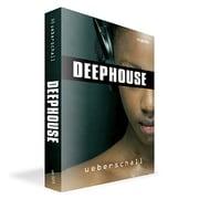 DEEP HOUSE(ディープ・ハウス) [ソフトウエア ループ/フレーズ音源]