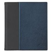 PRSA-CL35 L [Reader Pocket Edition<リーダーポケットエディション>専用 ライト付き ブックカバー ブルー]