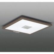 LEDH93001Y-LC [LEDシーリングライト(~6畳) 調光・調色機能搭載 リモコンあり ダークブラウン]