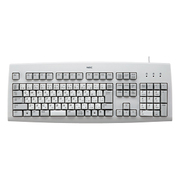 FA-NX15N [NEC Mate USB 109キーボード用シリコンキーボードカバー]