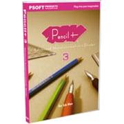 ピー・ソフトハウス PENCIL+ 3 for 3ds Max スタンドアロン版 [Windows]