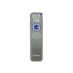 HRF7G-20-HB [ネオックス・グラファイト 替芯 0.7mm HB 40本]