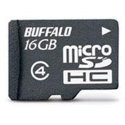 RMSD-BS16G [防水仕様 Class4対応 microSDHC 16GB]