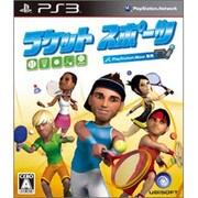 ラケットスポーツ [PS3ソフト PlayStation Move専用]