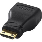 AD-HD07M [HDMI-ミニHDMI変換アダプタ]