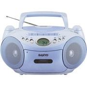 PH-PR65(L) [CDラジオカセットレコーダー ブルー]