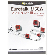 Eurotalk リズム フィンランド語 [オーディオCD]