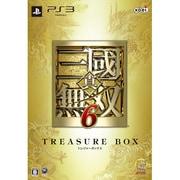真・三國無双6 トレジャーBOX [PS3ソフト]