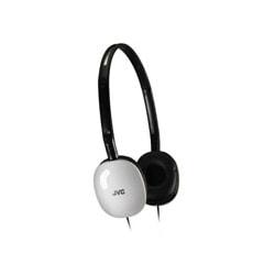 HA-S160-W [ヘッドバンド式ポータブルヘッドホン ホワイト]