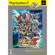 スーパーロボット大戦Z (PlayStation 2 the Best) [PS2ソフト]