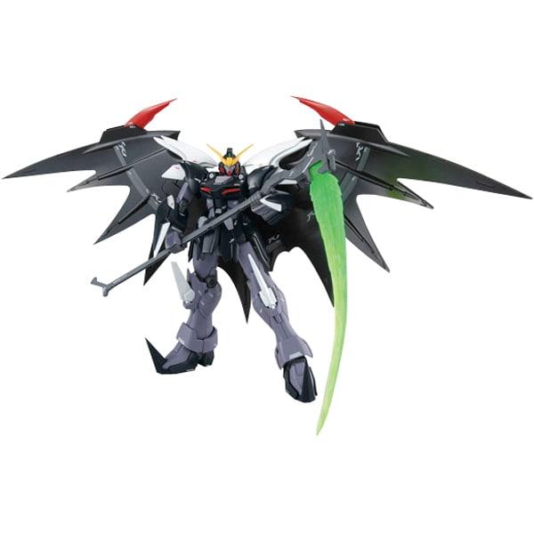 XXXG-01D2 ガンダムデスサイズヘル EW版 [MG 1/100 新機動戦記ガンダムW Endless Waltz]