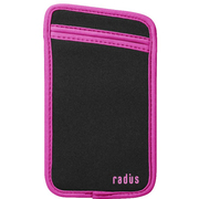 RS-FCF41P Soft Sleeve Case ピンク