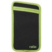 RS-FCF41G Soft Sleeve Case グリーン