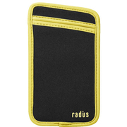 RS-FCF41Y Soft Sleeve Case イエロー