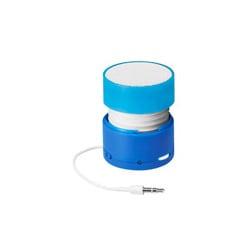 SP-SSF11C [小型携帯スピーカー Bonbonbeat Compact speaker シアンブルー]