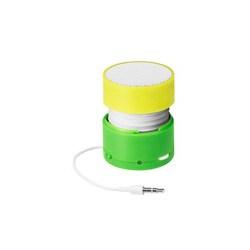 SP-SSF11G [小型携帯スピーカー Bonbonbeat Compact speaker グリーン]