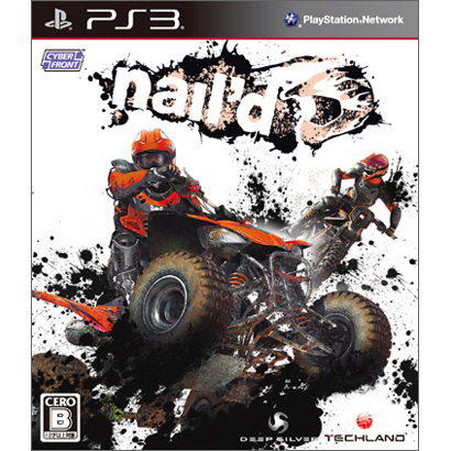 nail'd(ネイルド) [PS3ソフト]
