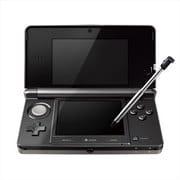 ニンテンドー3DS コスモブラック [3DS本体]
