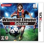 ウイニングイレブン 3Dサッカー [3DSソフト]