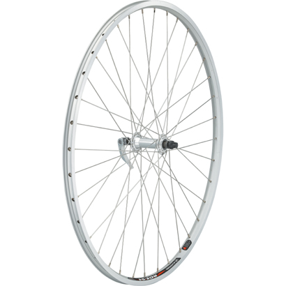 WH-CW-007 [COMPLETE WHEEL 1F/700C FRONT]