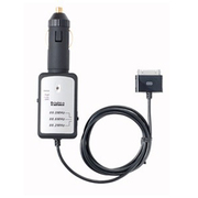BI-BASSTM/SL [iPod用バスブースタートランスミッター シルバー]