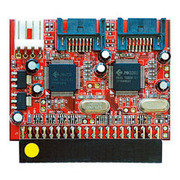 SATAX2D-IDE [SATA×2対応 IDE接続 インターフェイスカード]
