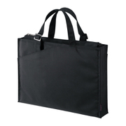 BAG-CA4BK [カジュアルパソコンバッグ 16.4型ワイド対応 ブラック]