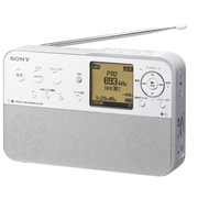 ICZ-R50 [ポータブルラジオレコーダー 4GB]